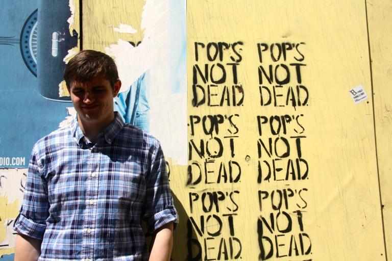 """""""pops not dead"""""""