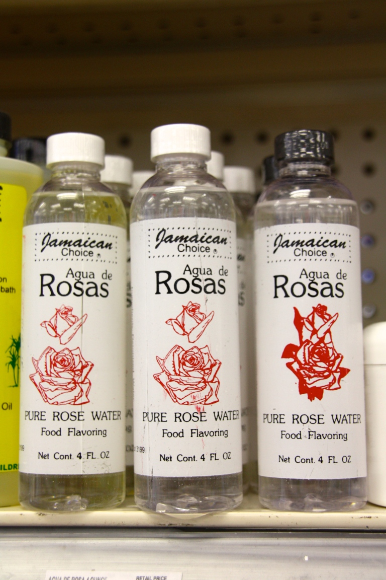 rosewater found in duane reade