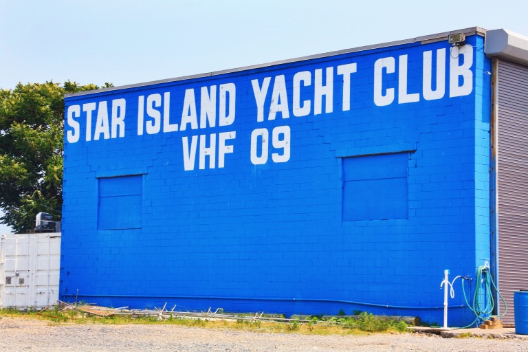 """star island yacht club"""