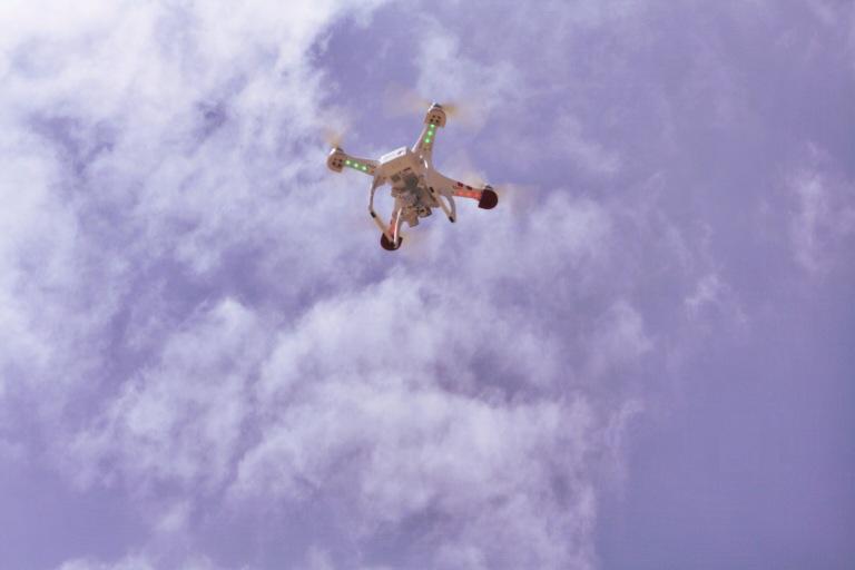 jacob's drone