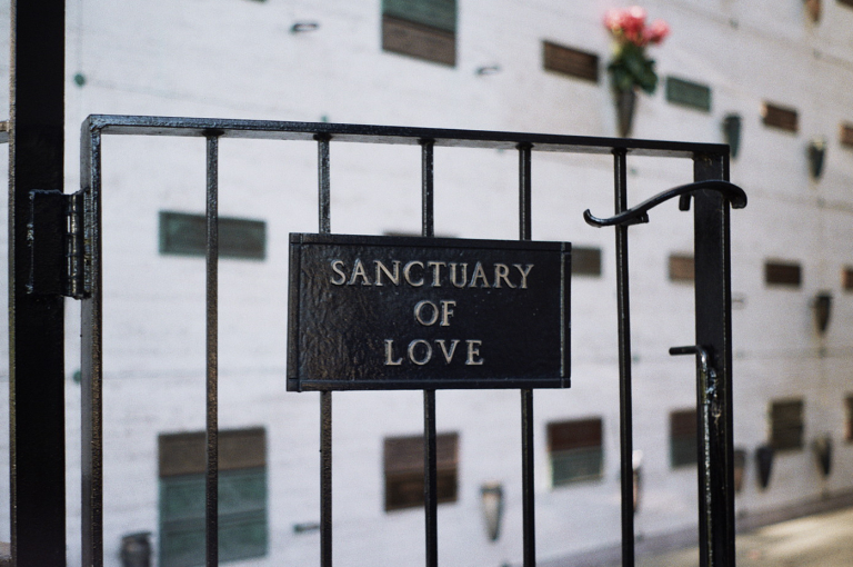 sanctuary of love