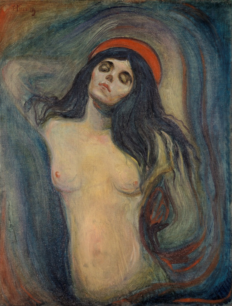 Edvard_Munch_-_Madonna_-_Google_Art_Project